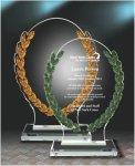 Wreath Award  Achievement Awards